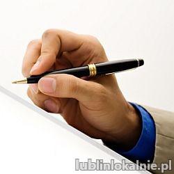 pomoc pisanie prac lublin kraków warszawa rzeszów tarnów