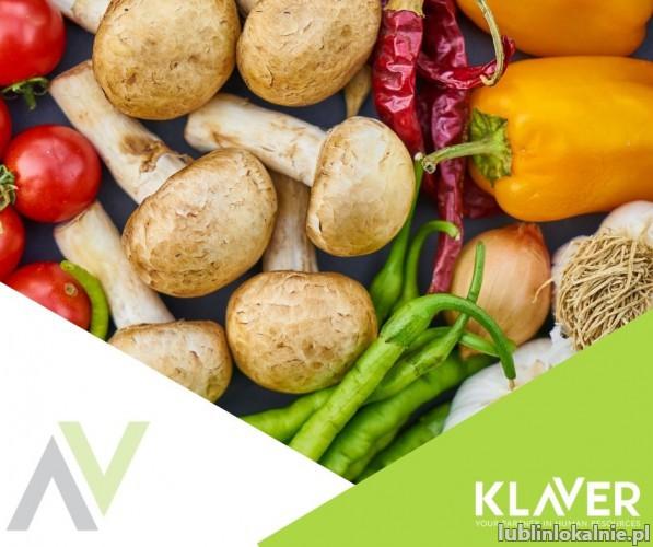 Praca przy pakowaniu owoców i warzyw  w Holandii !!! Rejon: Westland